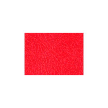 KAP červený kůže I.