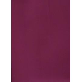 Duha 2 - 288 garnet / hladký ( vínová)