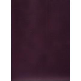 Duha 3 - 309 maroon ( tm.vínová)