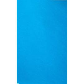 Pu Latte 33120 modrá tyrkys