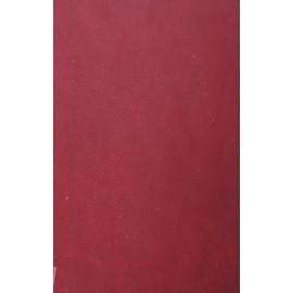 PU Latte 33133 tm.červená
