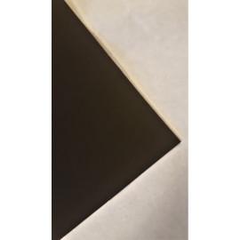 Papír černý hladký, 220gsm