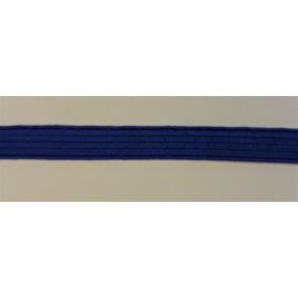 Pruženka diářová L 7701 stř. modrá
