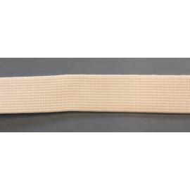 Pruženka diářová  bílá, š.21mm