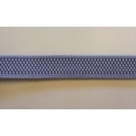 Pruženka diářová L 1006 šedá š.10mm