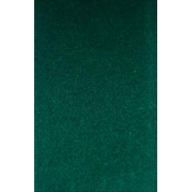 Velurový papír V27 tm.zelený
