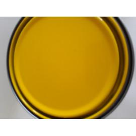Alkyton - žlutá lesk ( hořčičná)