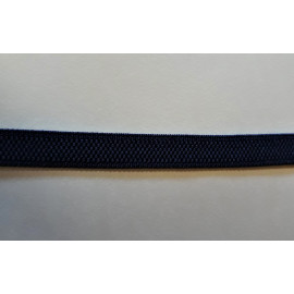 Pruženka diářová L 7704 tm.modrá, š.10mm