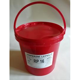 Lepidlo dispersní RP16 (dříve škrobové 404 ED) 10 kg