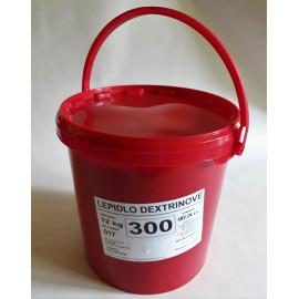 Lepidlo Dextrinové 300 - 12 kg