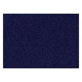 Velurový papír V22 modrý