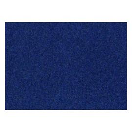 Velurový papír V21 stř.modrý