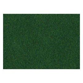 Velurový papír V27 zelený