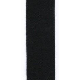 Plátěnka černá 28mm